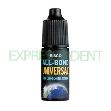 Адгезив All-bond Universal, Bisco, 6мл