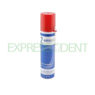 Артикуляционный спрей Omegatech, красный, 75мл