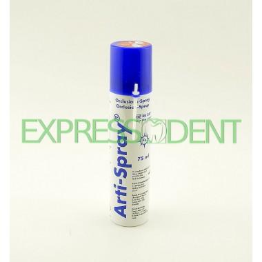 Артикуляционный спрей Arti-spray BK287 синий, 75мл