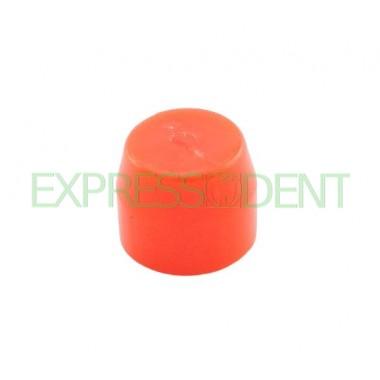 Бредент матрица ВКС-ОЦ 2,2мм красная