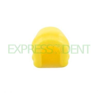 Бредент матрица ВКС-СГ 1,7мм желтая