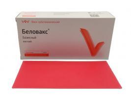 Воск Беловакс Belowax базисный, мягкий, 0,5кг