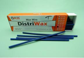 Восковая проволока Distri Wax, 3.5мм, 60г