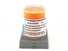 Воск Шуллер Schuler пришеечный, оранжевый, №6004001,45г