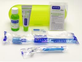 Витис Orthodontic гигиенический набор с воском и таблетками