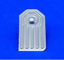 Бифлюорид 10 Bifluorid 10 десенситайзер лак глубокого фторирования Na,Ca, 0,1мл