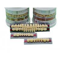 Зубы акриловые и композитные