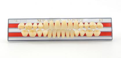 Зубы Yamahachi полный гарнитур D2 Т6