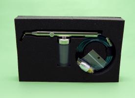 Пескоструйка внутриротовая микробластер Dento-prep