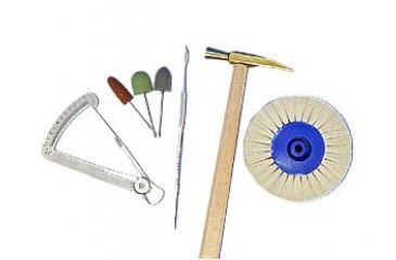 Инструменты зуботехнические