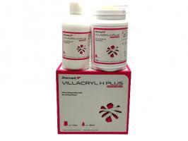 Вилакрил H Plus, пластмасса для базисов протезов, 750г+400мл