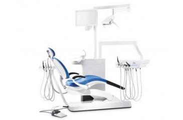 Оборудование стоматологическое и зуботехническое