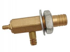 Эжектор пылесоса воздушный НТ-095