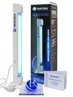 Облучатель бактерицидный Бактосфера OBB 15P подставка с лампой Эко