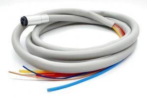 Шланг кабель для микромотора с водой и турбин со светом MCT-6