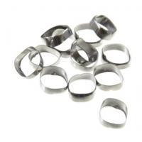 Бандажные кольца для моляров для молочных зубов