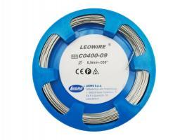 Проволока 0,9x10m LW Leone