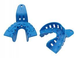 Ложка оттискная пластиковая Medesy, L2