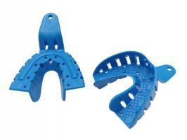 Ложка оттискная пластиковая Medesy, L4