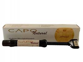 Капо Capo Natural микрогибридный композит, InС, шпр.4г