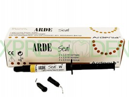 Арде Сил Arde Seal , герметик для фиссур, Ардения, белый, шпр.2мл