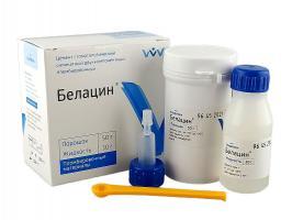 Белацин Belacin силикатный цемент, 50г+30г