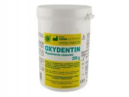 Оксидентин Oxydentin, временное пломбирование и фиксация коронок, 250г