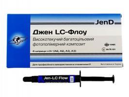 Джен LC-Флоу Jen LC-Flow A3, гибрид, шпр.3г