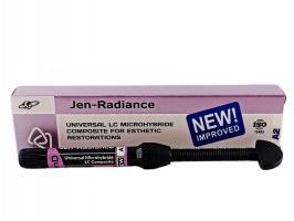 Джен Радианс Jen Radiance NEW А2-Е, универс.композит, шпр.4г