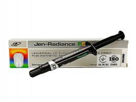 Джен-радианс Jen Radiance краситель, охра, шпр.2мл