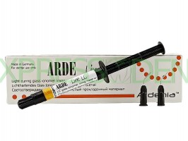 Арде Лайн LC Arde Line LC, подкладка с фтором, шпр.2мл