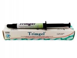 Тримгель Trimgel, Латус, расширение и антисептика корневых каналов, 3г