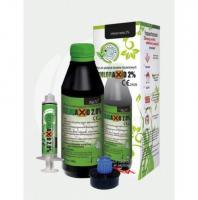 Хлораксид Chloraxid 2% гипохлорид натрия, Cerkamed, 200мл