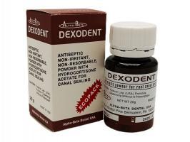 Дексодент Dexodent, Альфа-Бета США, 20г