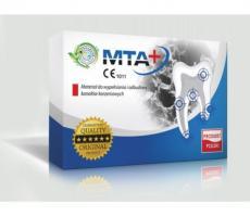 МТА-pro, цемент для заполнения перфораций каналов, Cerкamed, 10 доз