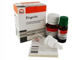 Эвгетин Eugetin, пломбирования корневых каналов, TehnoDent, 14г+10мл