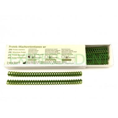 Воск Бредент Протек ретенционный профиль, 43001575, 1шт
