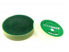 Воск BMS Dental фрезерный, зеленый №5, 100г