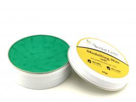 Воск Дистридент моделир. soft зеленый, 60г