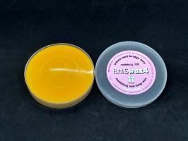 Воск BMS Dental моделировочный универсальный, желтый, 100г
