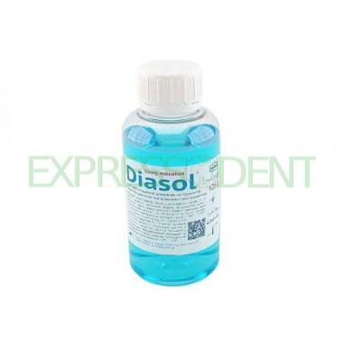 Жидкость для очистки алмазных инструментов Диасол, 110мл