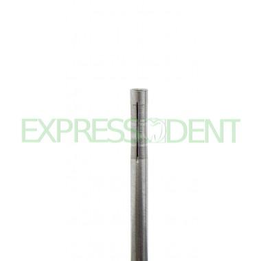 Переходник прямой-турбина NTI М025, прижимной, 35мм
