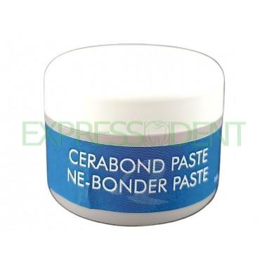 Керамбонд паста Omegatech, 4г