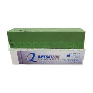 Паста полировочная Omegapol зеленая, 350г