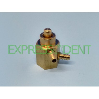 Клапан пневматической педали НТ-167-НТ-119