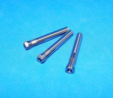 Цанга для технического микромотора H37L-5-117 DC d-2.35