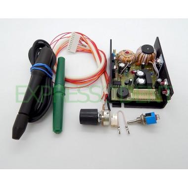 Диатермокоагулятор ДТС-03С стоматологический 60 Вт, комплект для монтажа
