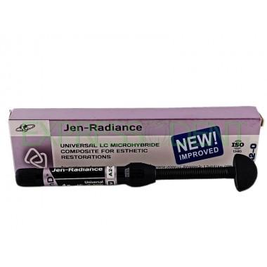 Джен Радианс Jen Radiance NEW А2-О, универс.композит, шпр.4г