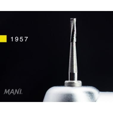 Бор Mani агрессивный, для разрезания коронок, 1шт.