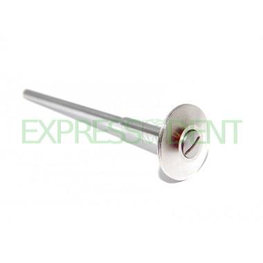 Дискодержатель прямой NTI М021G, грибок большой, 305 HP